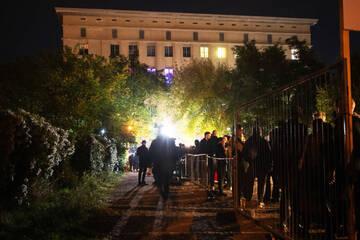 Berlin: Trotz 2G-Regel: Erneut Corona-Fälle nach Party im Berghain
