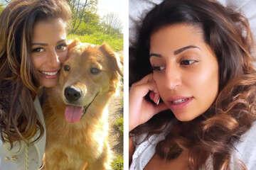 Eva Benetatou gibt schweren Herzens ihren Hund ab: Das ist der Grund
