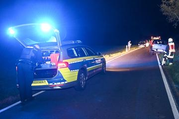 Mitsubishi-Fahrer fährt Fußgängerin in Ostsachsen an: Krankenhaus!