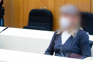 Anschläge geplant: Heilpraktikerin muss sechs Jahre hinter Gitter