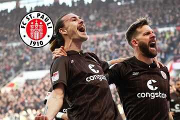 FC St. Pauli: Jackson Irvine schießt sein Premieren-Tor mit Ansage