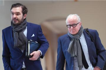 DFB-Beben! Präsident Keller vor Rücktritt, Vertrag mit Generalsekretär aufgelöst