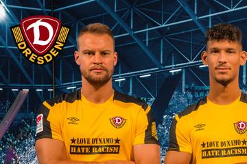 Dynamo-Aktionstag gegen Rassismus: Sondertrikots für einen guten Zweck