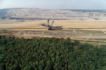 Verkauf des Hambacher Forstes ans Land NRW: RWE zu Gesprächen bereit