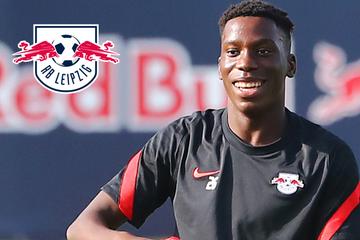 RB Leipzigs neue Offensivhoffnung: Wann startet Ilaix Moriba endlich durch?