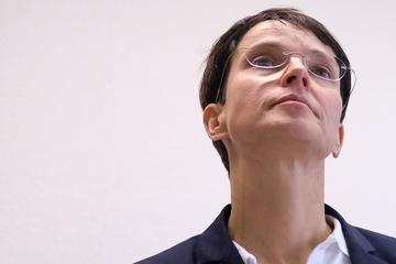 Frauke Petry verurteilt! Ex-AfD-Chefin wegen Untreue und Betrugs schuldig gesprochen