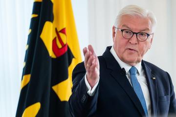 Bundespräsident Steinmeier verleiht den Deutschen Umweltpreis