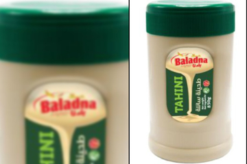 Salmonellen-Alarm: Hersteller ruft Sesampaste zurück