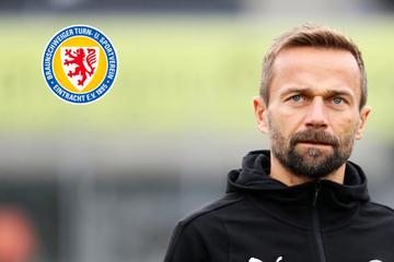 Eintracht Braunschweig verpflichtet neuen Trainer!