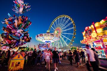 Schausteller haben klare Forderung: Volksfeste in NRW schon im Sommer wieder erlauben