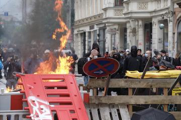 """Leipzig: """"Keine geeigneten polizeilichen Mittel"""": Stadt Leipzig verbietet drei linke Demos am Samstag"""