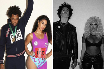 Halloween Boos! Celeb duos who dominated couple costumes