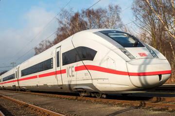 Neues Bahnwerk in Cottbus: Deutsche Bahn stellt Pläne vor