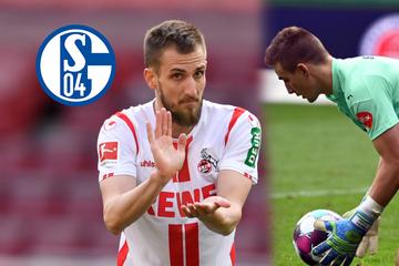 Schalke schlägt doppelt zu! Drexler geangelt und einen neuen Keeper