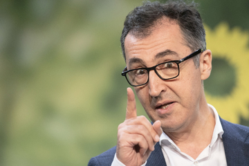Cem Özdemir bundesweit erfolgreichster Grünen-Direktkandidat