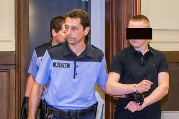 """Leipzig: Leipziger """"Kinderzimmer-Dealer"""" soll erneut Drogen vertickt haben"""