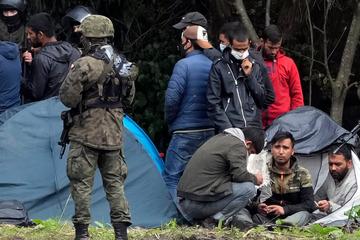 Immer mehr Flüchtlinge: Sachsen stockt Aufnahme-Kapazität auf