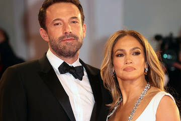 Ben Affleck gushes over Jennifer Lopez in first joint-interview since reunion