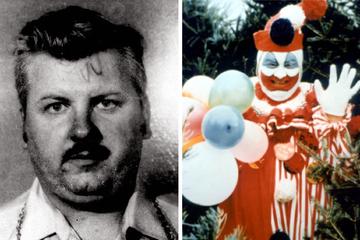US-Killer-Clown tötete mindestens 33 Menschen: Jetzt wird ein weiteres Opfer identifiziert!