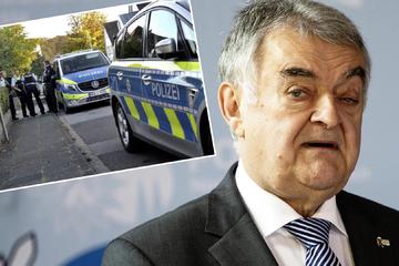 Unruhen vor Reuls Privathaus werden Fall für den NRW-Innenausschuss
