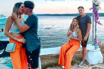 Bachelor: Überraschung bei Bachelor-Babe: Nach der Abfuhr von Sebastian Preuss liebt sie jetzt eine Frau