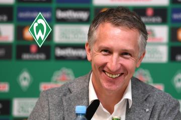 """Riesen Umbruch beim SV Werder Bremen? """"Rechne mit 15 bis 20 Transfers"""""""