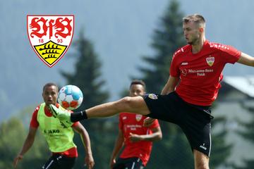 Sasa Kalajdzic mit Traum-Assist bei VfB-Testkick gegen Liverpools Star-Ensemble