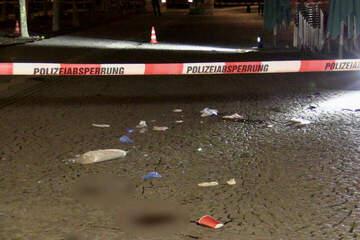 Nach Gruppen-Schlägerei in Düsseldorf: 19-Jähriger stirbt im Krankenhaus