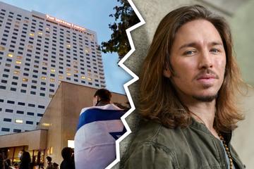 """Fall Gil Ofarim: Leipziger """"Westin""""-Hotel will keine Maßnahmen gegen Mitarbeiter ergreifen"""