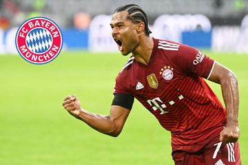 """FC Bayern trifft auf Kiew: Gnabry und Co. haben """"Megabock"""" auf Champions League"""