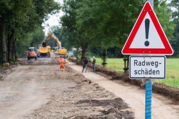 Sanierung und Neubau: Niedersachsen gibt bis zu 27 Millionen Euro für neue Radwege aus