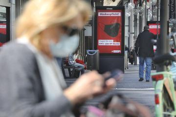 NRW: Maskenpflicht im Freien kann beendet werden