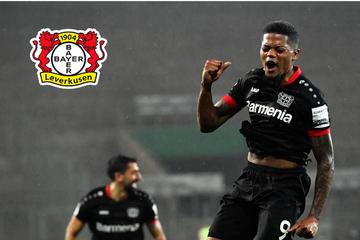 Bayer Leverkusen verliert besten Flügelflitzer! Leon Bailey wechselt in die Premier League