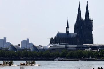 Tropisches Köln: Domstadt mit Höchsttemperatur in der Nacht - Wochenende in NRW weiter heiß