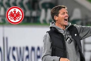 Eintracht-Coach Glasner ärgert Ex-Klub, hat aber noch viel Luft nach oben