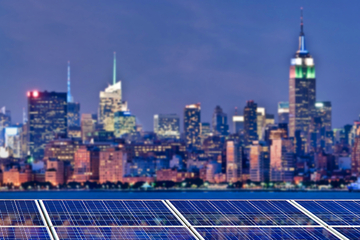 New York Climate Week: What to check out on Thursday