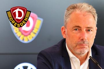 """Dynamo zu Vorfall im Schalke-Spiel: """"Es gibt keine Legitimation für die Gewalt"""""""