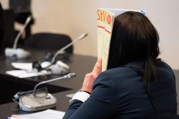 Prozess um Versklavung von zwei Frauen: Aussage von Cuspert-Witwe erwartet