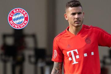 Bayern-Star Hernández muss innerhalb von zehn Tagen Haftstrafe antreten