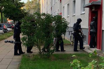 Razzia in Brandenburg: Polizei legt Automatensprenger-Bande das Handwerk