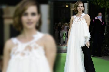 Krasses Kleid! Emma Watson zieht auf Preisverleihung alle Blicke auf sich