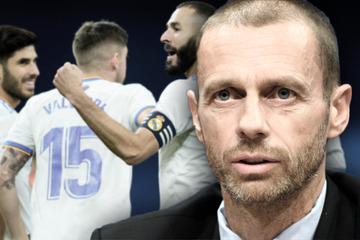 Nach Super-League-Putsch-Versuch: UEFA knickt vor Real, Barca und Juve ein!