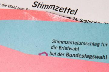 Wegen Corona: Deutlich mehr Briefwähler in Berlin und anderen Großstädten