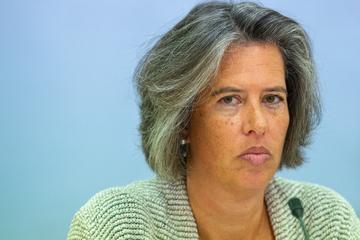 Diese Frau soll neue Innenministerin in Sachsen-Anhalt werden