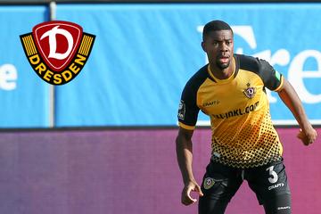 Verlust für Dynamo: Leroy Kwadwo kehrt zu seinem Jugendverein zurück!