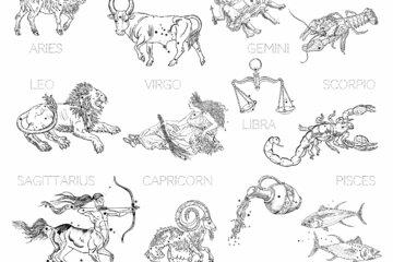 Horoskop heute: Tageshoroskop kostenlos für den 12.09.2021