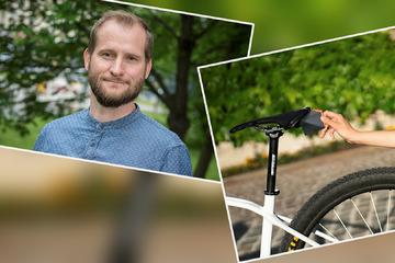 """Leipzig: Für die Verkehrs-Sicherheit: In Leipzig werden Autofahrer bald von Radlern """"geblitzt"""""""