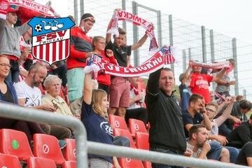 FSV Zwickau: So kommen die Fans in die GGZ-Arena