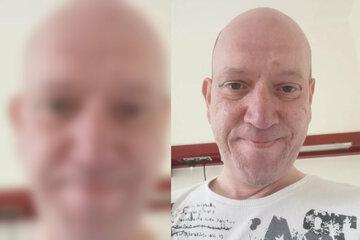 Mike S. (45) aus Dresden gilt seit Tagen als vermisst: Wer hat ihn gesehen?