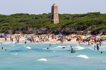 19-jähriger Deutscher bricht auf Mallorca am Strand zusammen und stirbt
